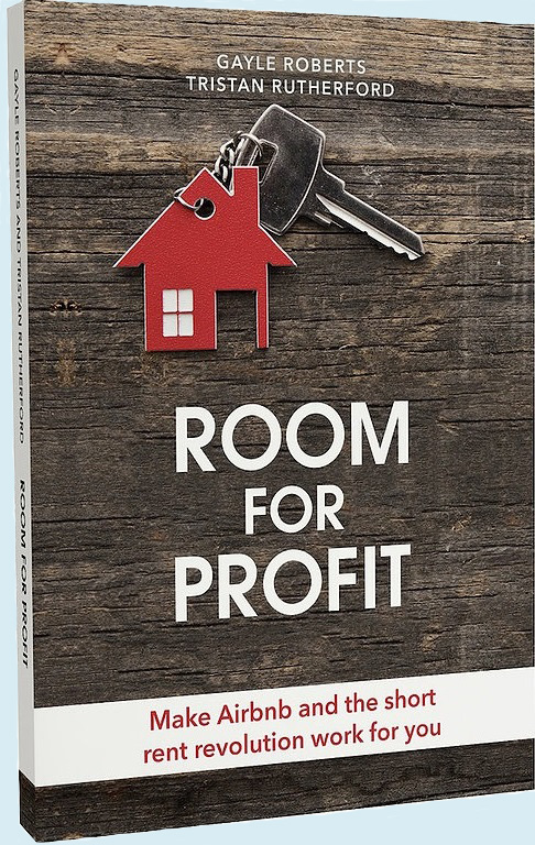 room for profit book